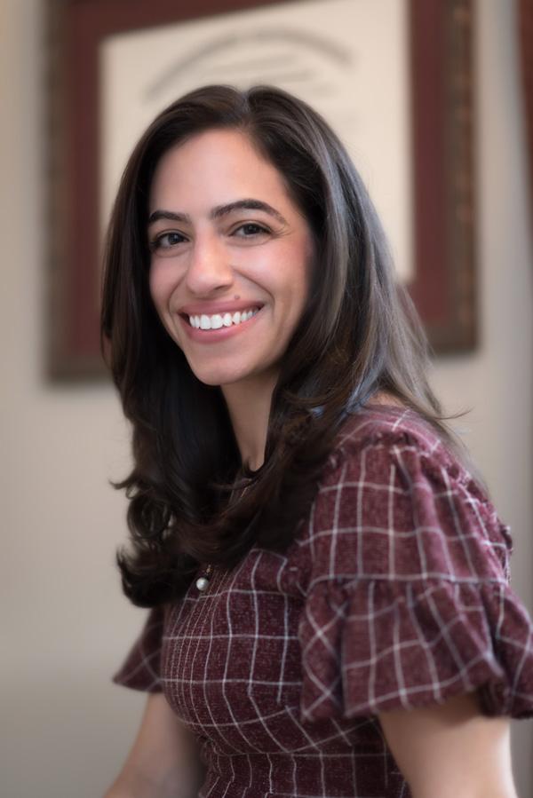 Dr. Zeina Dajani